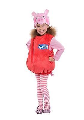 Palamon Peppa Pig Ballonkleid Zoo Tier Plüsch Kleinkinder Halloween - Ballon Tier Kostüm