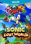 Sonic Lost World (Nintendo Wii U)
