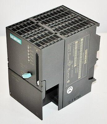 Simatic S7-300 CPU 313  6ES7 313-1AD00-0AB0
