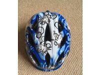 ABUS child bike helmet size 50-55cm