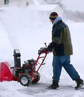 Dave's Snow Removal