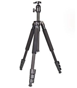 Camera-DV-tripod-WF-3642B-professional-portable-camera-tripod-3642B-Max-134cm