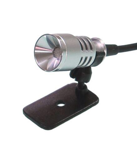 Gomet External Hands-free Mic for Car Radio (Super High Audio Quality)3.5mm Mono