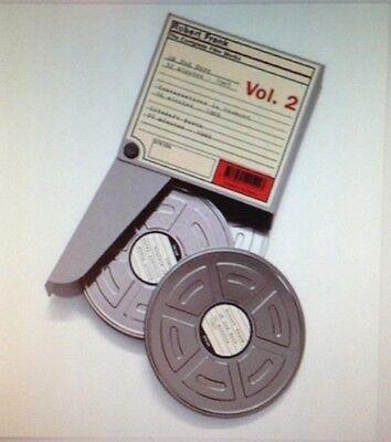 Robert Frank - The Complete Film Works Volume 2 DVD 3-disk Set