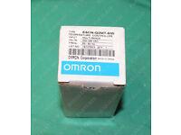 Omron Multi-Range Temperature Controller 24VAC//DC NEW E5CN-Q2MT-500