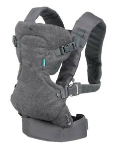 Baby carrier 4 in 1 convertible