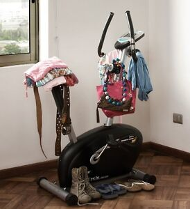Looking for workout out equipment