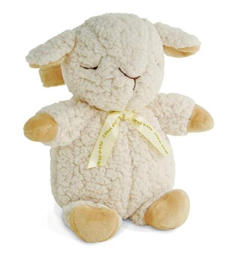 Cloud B Sleep Sheep On The Go Travel 4 Sound Machine Soother