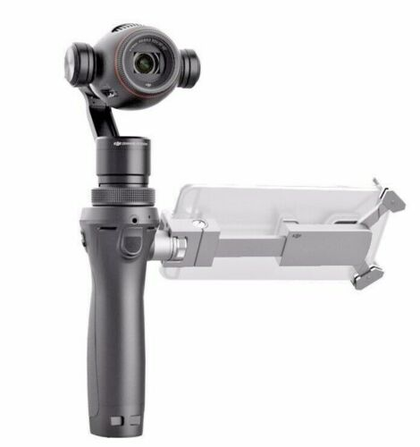 DJI OSMO+ PLUS Handheld 4K 12MP Stabilized Camera 22-77mm, 3.5× optical ZOOM