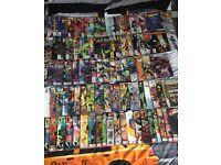Comic Book Lot!