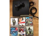 Cheap PS3 bundle slim