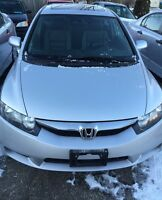 Honda Civic 2010 EXL