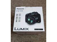Panasonic DMC-FZ72 Camera Black 16.1MP