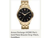 ARMANI EXCHANGE AX2145 men's watch