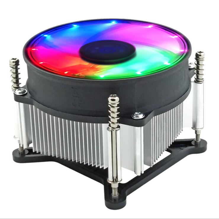 L@@K CPU Heatsink Fan Cooler for intel LGA1150 1151 1155 LGA