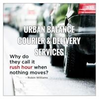 Urban Balance Courier & Delivery Services