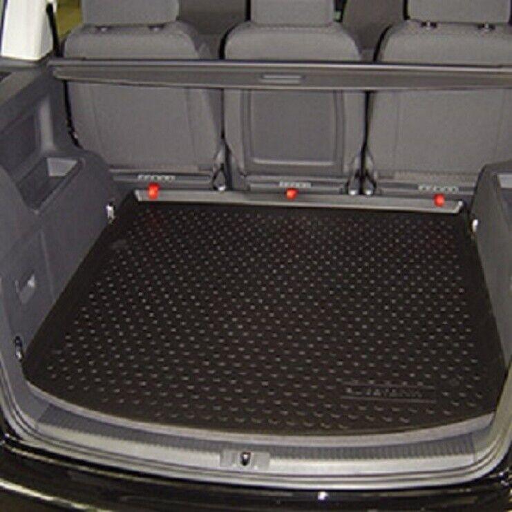 VW TIGUAN hoher Boden Kofferraumwanne rensi Fußmatten