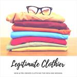 Legitimate Clothier