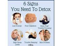The UK's NO1 detoxing weight loss tea
