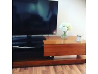 Living room furniture- tv table, coffee table, side table