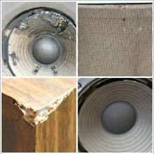 Free pickup of unwanted/old/broken/faulty/damaged speakers Adelaide CBD Adelaide City Preview