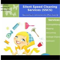 Silent Speed Cleaning Services