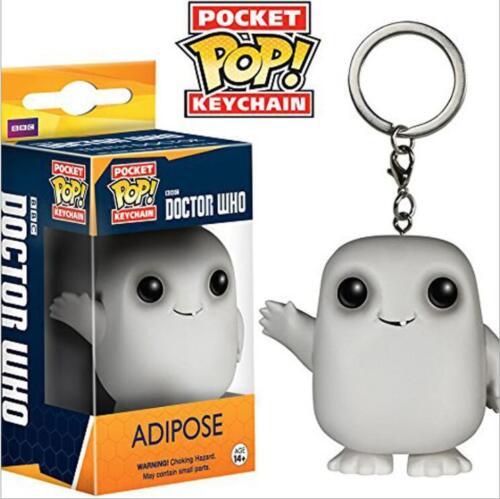New Funko Pop Pocket Keychain Vinyl Figure Key Chain Toy (1pc) #03
