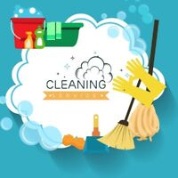 Household cleaning service