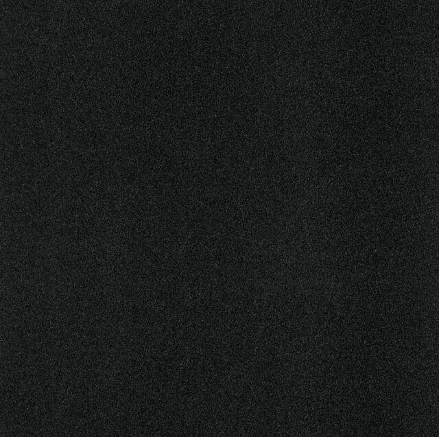 QUALITY STYLISH BLACK SILVER GLITTER VINYL FEATURE WALLPAPER 234534 RASCH