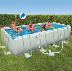 Above ground swimming pool Kenwick Gosnells Area Preview