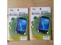 2 Blackberry 9700 Screen Protectors