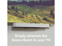 Sanus Sonos Beam TV Mount