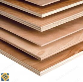 External PLY )WBP) 8x4 Sheets VARIOUS PRICES AND SIZES, PLEASE READ DESCRIPTION