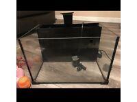 Concept 27ltr fish tank