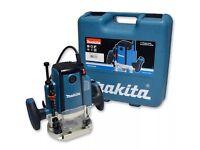 MAKITA RP2301FCXK ROUTER & SYSTAINER CASE 110V