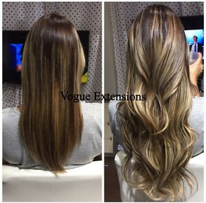 **CERTIFIED & EXPERIENCED** Hair Extension Stylist Cambridge Kitchener Area image 9