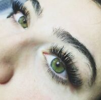 Earn $100/Hour! Eyelash Extensions Course $895