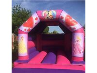 Bouncy castle hire Birmingham/Solihull