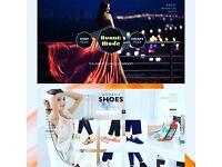 Website Design , Marketing, Social Media Development