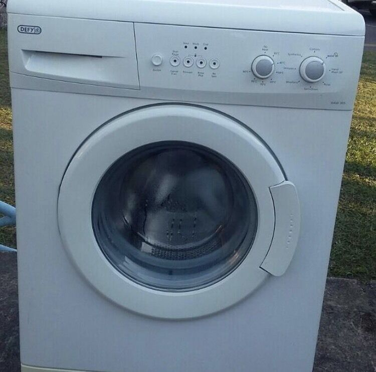 Washing machine for salein Portadown, County ArmaghGumtree - Selling our washing machine, it is only taking up room. We never use it