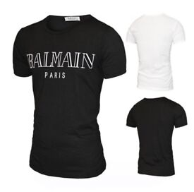 Balmain T-shirt (Any sizes available)