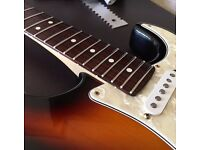 FONTAINE GUITARS – Professional Guitar Setup, Repair and Servicing Nottingham