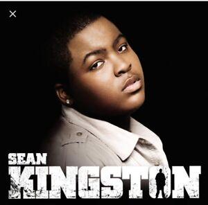 Sean Kingston Halifax Dec 16th, 2017