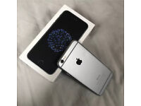 iPhone 6. 16gb. Grey