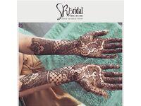 henna artist/Asian bridal makeup/mehndi/bridal makeup/arabic makeup/bridal hair/Indian bridal makeup