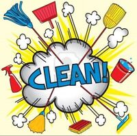 Affordable Cleaning Lady !