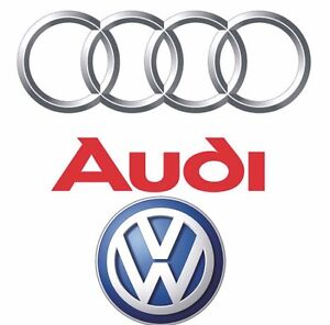 VW & Audi Vehicle Diagnostics & Programming