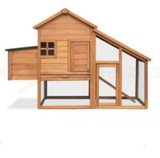 💕💕💕 Rabbit Hutch Chicken Coop 💕💕💕