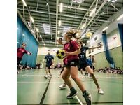 Glasgow Korfball Club - looking for new players.