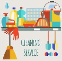 House cleaning  and laundry services